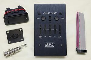 RMC Poly Drive 4