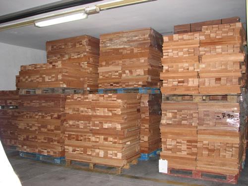 ebony wood supplier