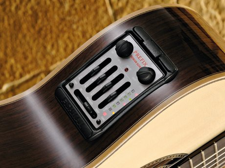 alhambra crossover cs3cw-e5-controls