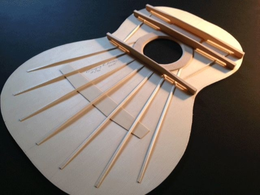 What You Need to Know About Bracing Styles for Classical Guitars
