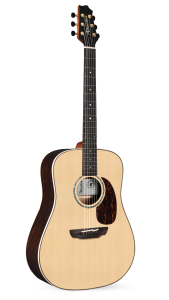 ALHAMBRA D-SR ACOUSTIC GUITAR DREADNOUGHT